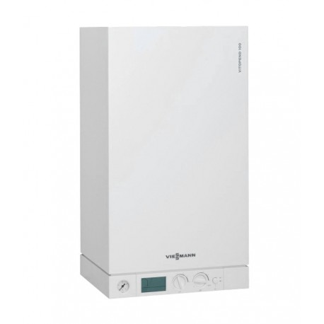 Viessmann Vitopend 100-W WH1D 30 кВт двухконтурный, закрытая камера