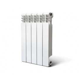 ROMMER Plus 500 радиатор алюминиевый (RAL9016)