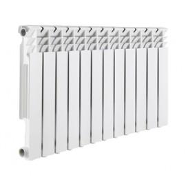 ROMMER Optima 500 радиатор алюминиевый (RAL9016)