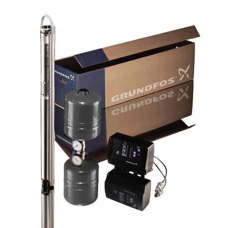 Grundfos SQE 2-55 комплект Скважинный насос