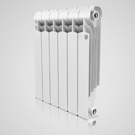 Royal Thermo Indigo 500 радиатор алюминиевый