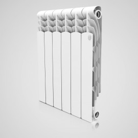 Royal Thermo Revolution 500 радиатор алюминиевый
