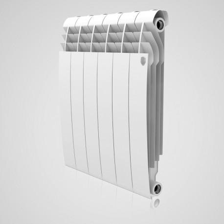 Royal Thermo DreamLiner 500 радиатор алюминиевый