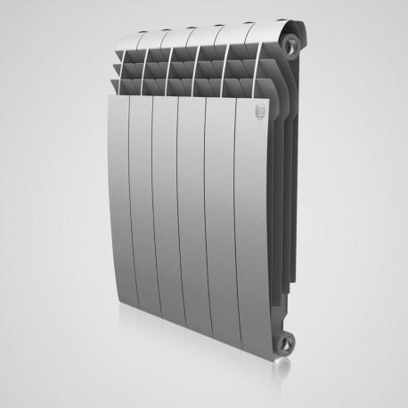 Радиатор ROMMER AL500-80 Optima