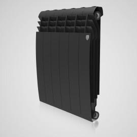 Радиатор ROMMER BM 500-80 Optima