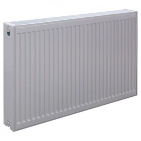 ROMMER 22/300/400 радиатор стальной панельный нижнее правое подключение Ventil