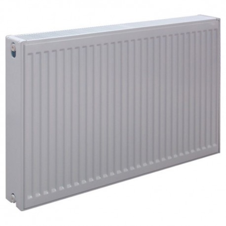 ROMMER 22/400/600 радиатор стальной панельный нижнее правое подключение Ventil