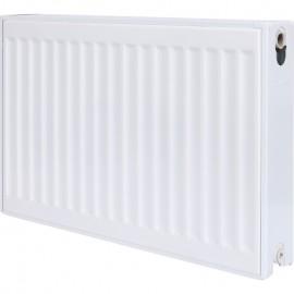 ROMMER 22/400/400 радиатор стальной панельный нижнее правое подключение Ventil