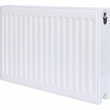 ROMMER 22/400/800 радиатор стальной панельный нижнее правое подключение Ventil
